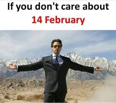 single on valentines day memes in tamil english for your