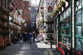 how to spend three days in belfast