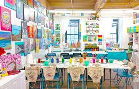 About - Penelope Fox Art Studio