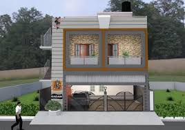 3d building plans elevations and