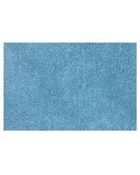 Sales For Fun Rugs Home Kids Room Decorative Carpet Light Blue Shag 51 X78