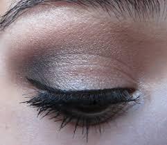 basic eyeshadow application for makeup
