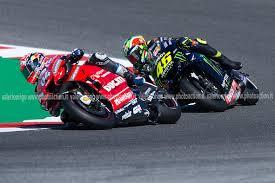MotoGP oggi in tv (15 settembre): orari e programmazione TV8 e SKY. Il  palinesto di warm-up e gara – OA Sport