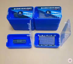 Bộ màng lưỡi thay thế của máy cạo râu YANDOU 316 – 301 - P59542 | Sàn  thương mại điện tử của khách hàng Viettelpost