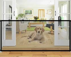 Best Retractable Dog Gate 2020 Separate Your Dog We Love Doodles