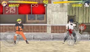 battle naruto ninja shippuden for Android - APK Download