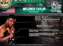 Here some facts from the awesome... - World Boxing Council | Facebook