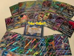 Toys & Hobbies Pokemon Card Lot 5 Ultra Rare ONLY Pack EX Mega GX Full Art  Secret Hyper Rare Pokémon Mixed Card Lots themadrasflyingclub.org