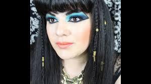 egyptian makeup tutorial mice phan