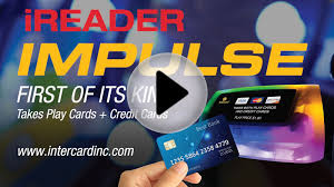 intercard world leader in debit card