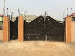 Security Electric Fence 233246599838 Electric Fence Systems Engineering Entrance