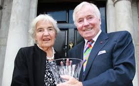 Myrtle Allen dies aged 94: Ballymaloe, recipes, books ...