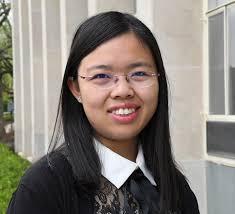 Wenrui Cai | Penn State University