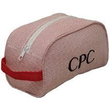 posy lane personalized makeup bags