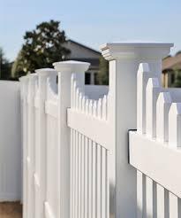 Wood Metal Vinyl Fence Install Repair Brooksville Spring Hill Fl