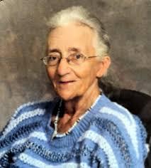 Stelle MARSHALL Obituary (2020) - York Region News