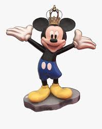 Prince Mickey Mouse Png Clipart , Png Download - Prince Mickey Mouse Png ,  Free Transparent Clipart - ClipartKey
