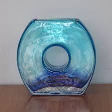hand blown vases vintage on wanelo