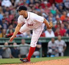 Red Sox Notebook: Noe Ramirez makes debut – Boston Herald