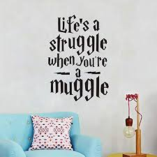 harry potter quotes for living room wall decals for living room