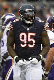 Bears Depth Chart: Nose Tackle