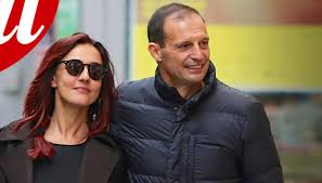 Ambra Angiolini e Massimiliano Allegri si sposano: matrimonio a ...