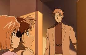 Detective Conan 30 dia Challenge! - detective conan - fanpop