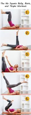 Core strengthening exercises: How and why | Thigh exercises, Fitness body,  Fun workouts