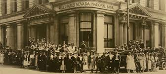 Image result for Wells Fargo and Co.