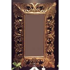 fancy mirror frames म रर फ र म aura