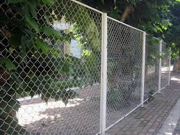 Chain Link Fence Anping Lingshuo Wire Mesh Manufacture Co Ltd