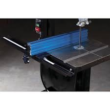 Kreg Kreg Precision Band Saw Fence In The Saw Parts Attachments Department At Lowes Com