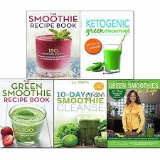 green smoothies for life 10 day