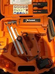 paslode im350 90mm 7 4v 2 1ah li ion