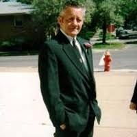 Obituary   Butch Olson of Grand View, Wisconsin   Bratley Family Funeral  Homes