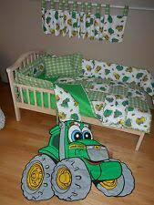 john deere nursery bedding sets for