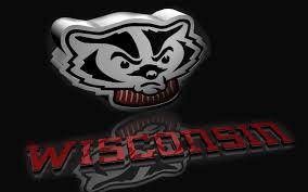 wisconsin badgers wallpapers