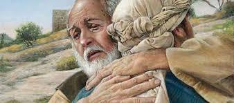 Resultado de imagen para joven  perseguido en l  biblia