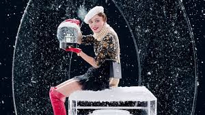 chanel no 5 christmas you