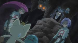 Team Rocket's Meowth   Pokémon Wiki