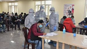 Coronavirus: US spy agencies concerned about India and Iran - The ...