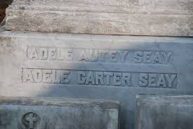 Adele Esther Autey Seay (1869-Unknown) - Find A Grave Memorial