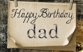best happy birthday in heaven dad quotes messages wishes