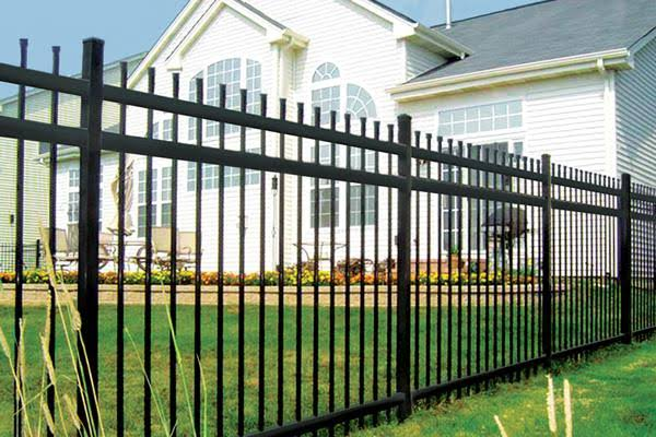 Image result for Installing Fencing""