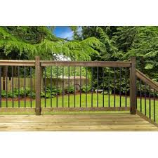 Deck Railing Kits Wayfair Ca