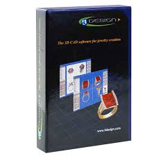 3design cad software for jewelry creation