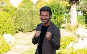 Ballando con le Stelle, Paolo Conticini è pronto