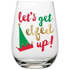 25 prettiest wine glasses