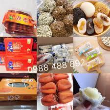 Quà Tết: Bánh kẹo, hoa quả, hải sản giao tận nhà - Inicio - Lạng ...