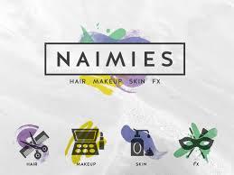 naimies brand design concept by kiki